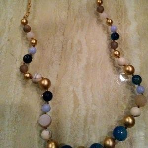 NWT Talbots necklace